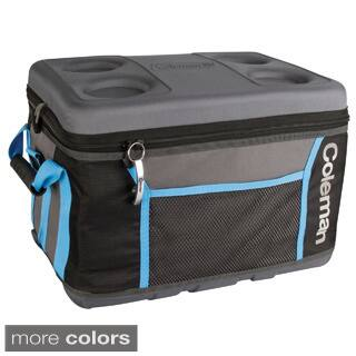 Coleman 45-can Collapsible Sport Cooler|https://ak1.ostkcdn.com/images/products/8969695/P16178382.jpg?impolicy=medium