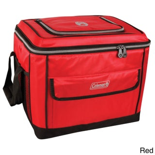 Coleman 40-can Collapsible Cooler
