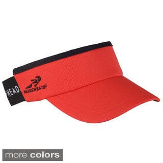 Headsweats Unisex Elastic Band Visor|https://ak1.ostkcdn.com/images/products/8969907/Headsweats-Elastic-Band-Visor-P16178412.jpg?impolicy=medium
