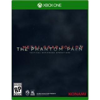 Xbox One - Metal Gear Solid V: Phantom Pain