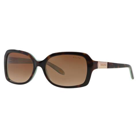 b1cf6582cddf Ralph Lauren Women s  RA 5130 601 13  Tortoise Sunglasses