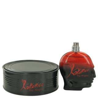 Jean Paul Gaultier Kokorico by Night Men's 3.3-ounce Eau de Toilette Spray