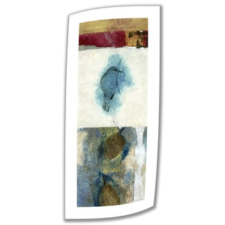 Elena Ray 'Bird Nature' Unwrapped Canvas with 2-inch Accent Border