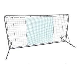 Lion Sports Heavy Duty Soccer Rebounder (12' x 6')
