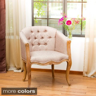 Christopher Knight Home Natalie Weathered Chair