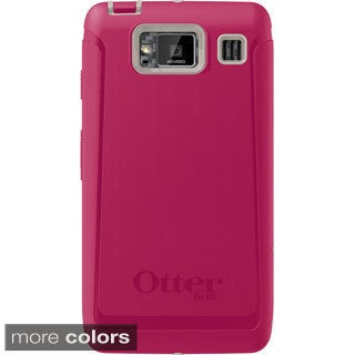 OtterBox Defender Series Case for DROID RAZR MAXX HD by Motorola