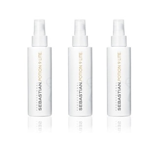 Sebastian Potion 9 Lite 1.7-ounce Travel Size Conditioner (Pack of 3)