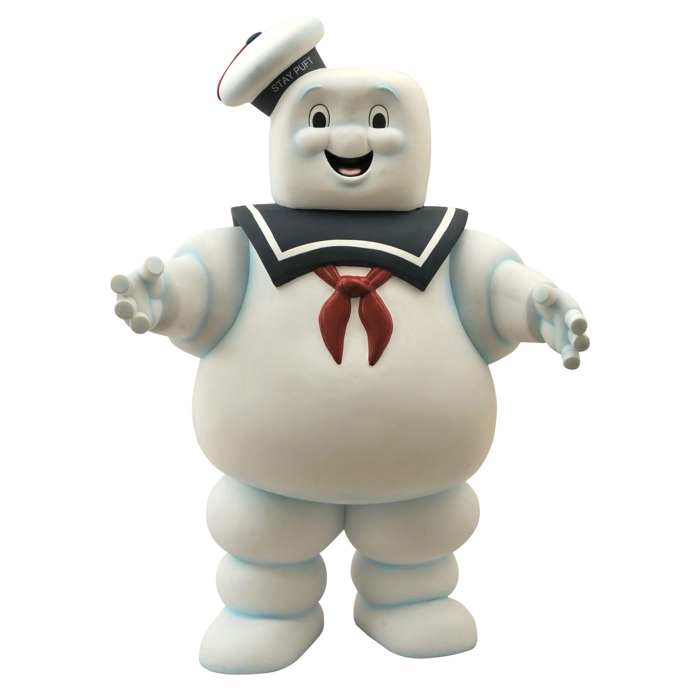 Diamond Toys Ghostbusters Stay Puft Marshmallow Man 24-Inch Bank [Regular]