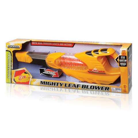 Workman Mighty Leaf Blower