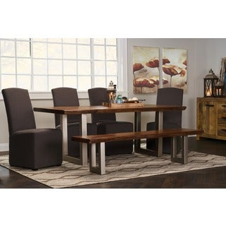 Kosas Home Bauer 94-inch Dining Table