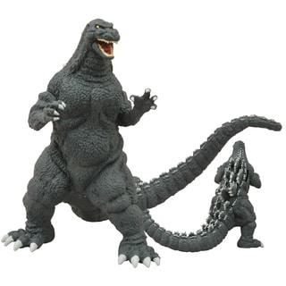 Godzilla 1989 Vinyl Figural Bank