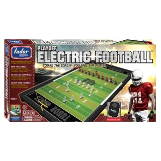 Tudor Games Playoff Electric Football Game