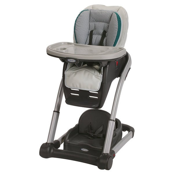 Graco Blossom 4-in-1 Seating System in Sapphire - Free ...