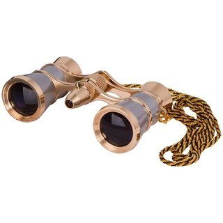 Levenhuk Broadway 325F Opera Glasses