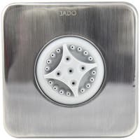 Jado Luxury Multi-function Square Antique Nickel Body Spray
