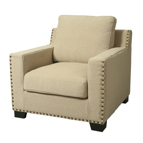 Bon Aymara Cream Club Chair