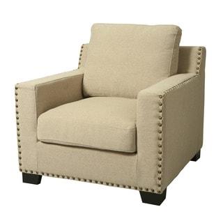 Aymara Cream Club Chair