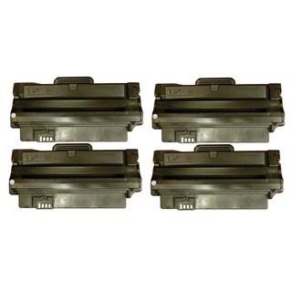 4 Pack Replacing Dell 1130 1130n 1133 1135n 330-9523 7h53w Toner Cartridge