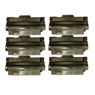 6 Pack Replacing Dell 1130 1130n 1133 1135n 330-9523 7h53w Toner Cartridge
