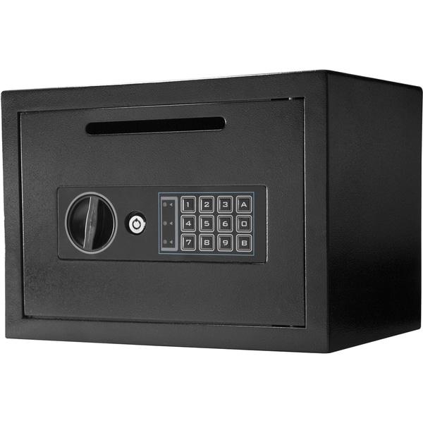 Compact Keypad Depository Safe