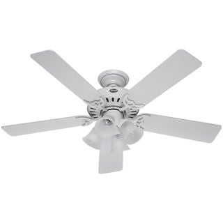 Hunter Fan Studio Series 52-inch Ceiling Fan