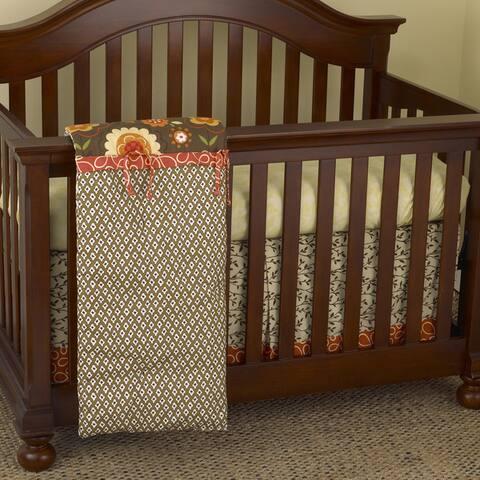 Cotton Tale Peggy Sue 3-piece Crib Bedding Set
