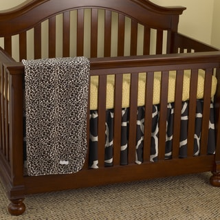 Cotton Tale Sumba 3-piece Crib Bedding Set