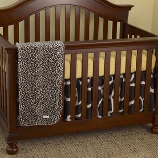 Cotton Tale Sumba 3-piece Crib Bedding Set
