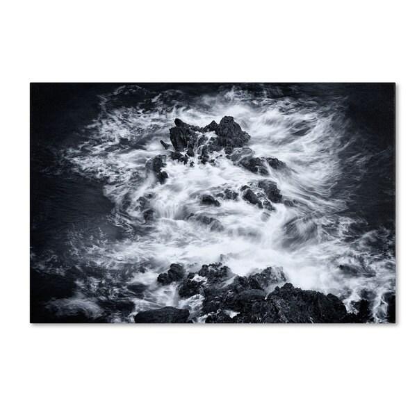 Philippe Sainte-Laudy 'Never Get Enough' Canvas Art