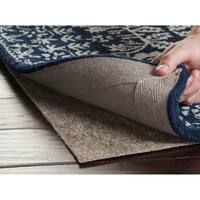 Ultra Premium Felted Reversible Dual Surface Non-Slip Rug Pad (3' x 12') - 3' x 12'