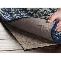 Ultra Premium Felted Reversible Dual Surface Non-Slip Rug Pad (4' x 10') - 10' x 15'/10' x 13'