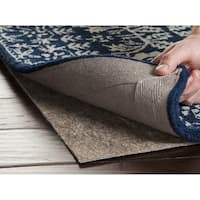 Ultra Premium Felted Reversible Dual Surface Non-Slip Rug Pad (6' x 9') - 6' x 8'/6' x 10'/6' x 9'