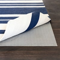 Ultra Support Lock Grip Reversible Hard Surface Non-Slip Rug Pad (2' x 4') - 2' x 5'/2' X 3'