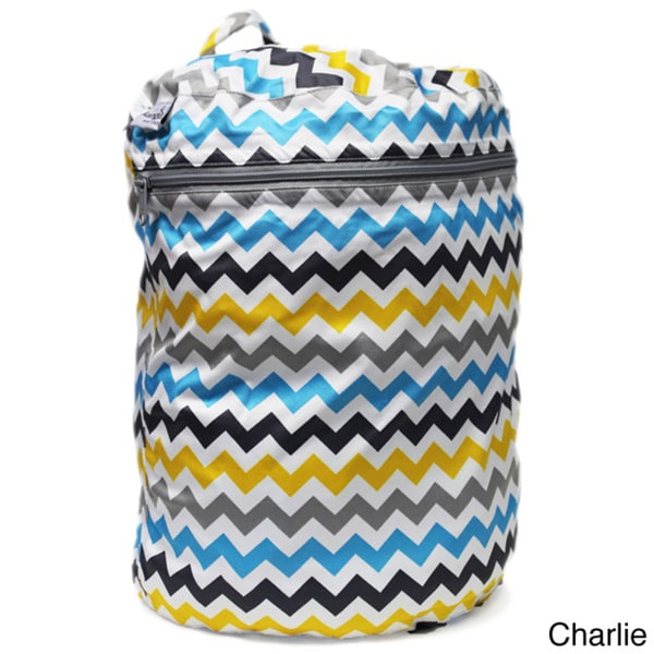 Kanga Care Cloth Diaper Wet Bag Free Shipping On