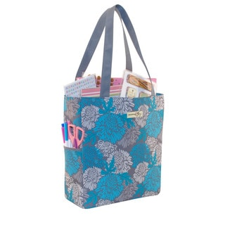 Everything Mary Scrapbook Tote