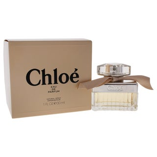 Chloe New Women's 1-ounce Eau de Parfum Spray