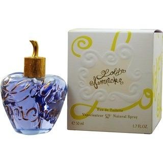 Lolita Lempicka Le Premier Parfum Women's 1.7-ounce Eau de Toilette Spray