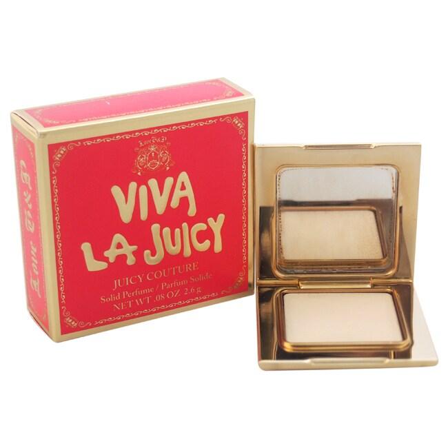 Juicy Couture Viva La Juicy Women's .08-ounce Solid Perfu...