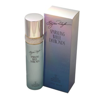 Elizabeth Taylor White Diamonds Sparkling Women's 3.4-ounce Eau de Toilette Spray