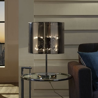 Arena Metal 21-inch Table Lamp
