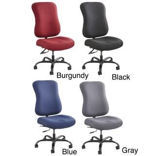 Safco Optimus 400 lb. Capacity Big & Tall Chair