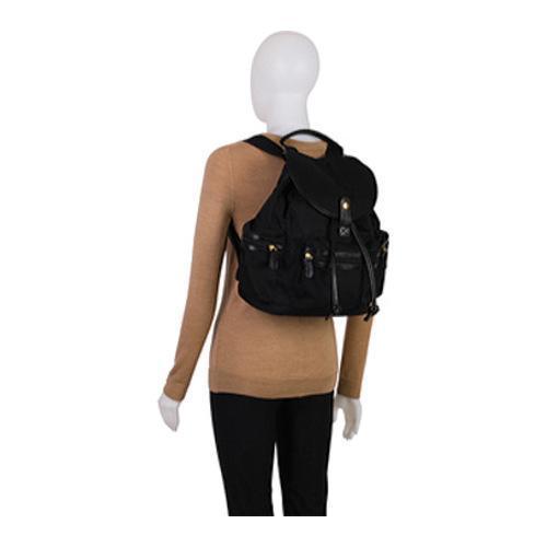Women's Ellington Devon Backpack 3226 Black - Thumbnail 2