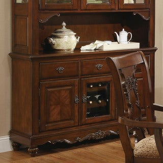 Coaster Company Addison Classical Wooden Buffet