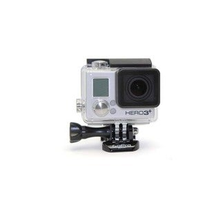 GoPro HERO3+ Black Edition Surf Waterproof Camcorder