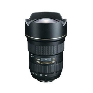 Tokina AT-X AF 16-28mm f/2.8 Pro FX Wide Angle Zoom Lens for Nikon