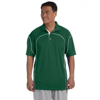 Russel Men's 'Team Prestige' Sport Polo Shirt