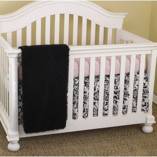 Cotton Tale Girly 3-piece Crib Bedding Set