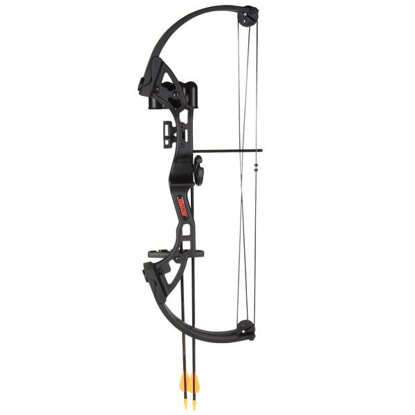 Bear Archery Brave Right-hand Bow Set