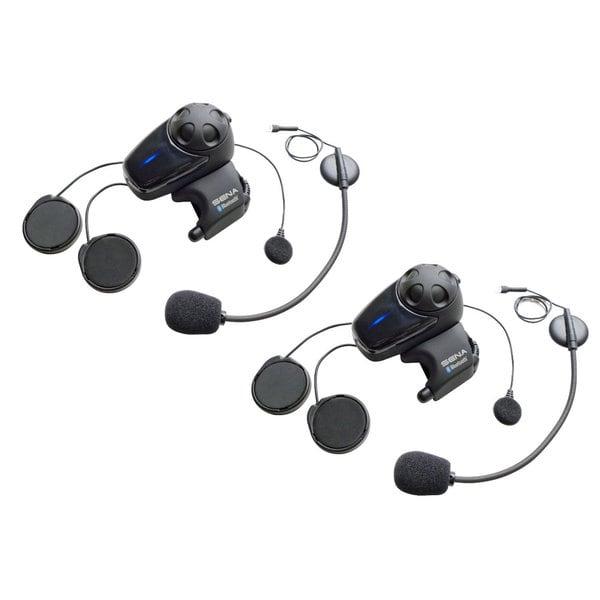 Sena SMH10D-11 Motorcycle Bluetooth Headset/ Intercom