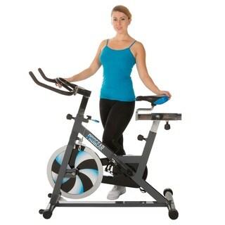 ProGear 120Xi Training Cycle
